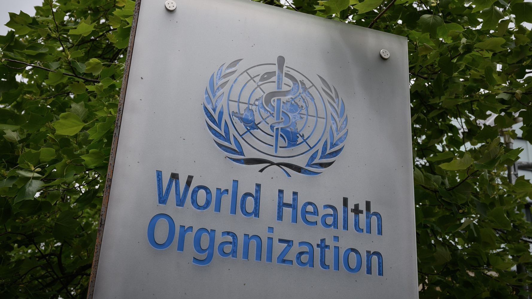 China Announces $2 Billion In Virus Help At WHO Assembly