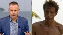 Hugo Sierra pone en jaque a 'Supervivientes' con esta polémica insinuación y Jordi González