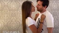 Entre los 113 besos del último vídeo de Residente hay 5 sorprendentes