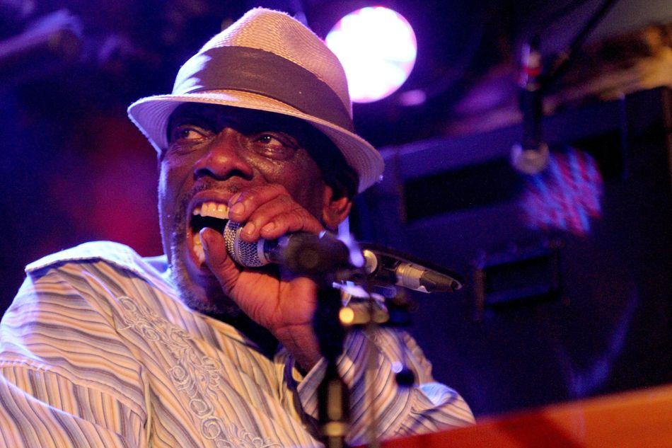 Le bluesman américain Lucky Peterson est mort à l'âge de 55 ans.> Lire notre article complet en cliquant ici