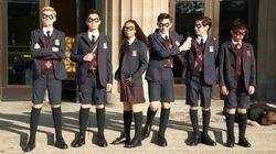 La saison 2 d'Umbrella Academy a enfin une date de