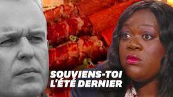 LREM soutient Laetitia Avia exactement comme François de
