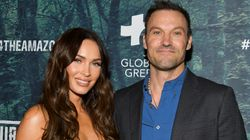 Megan Fox Spotted Getting Close To Not Brian Austin Green Amid Divorce