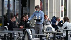 En Allemagne, des fiches dans les restaurants pour garder une trace des