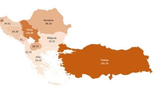 Eλεγχόμενο (;) ρίσκο: Οι καμπύλες ισιώνουν - Οι ευρωπαϊκές χώρες ανοίγουν