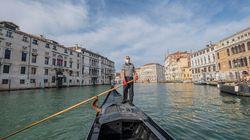 Déconfinement: l'Italie revit peu à