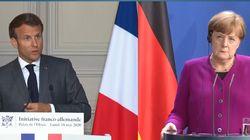 Que contient le plan de relance européen de Merkel et Macron à 500 milliards