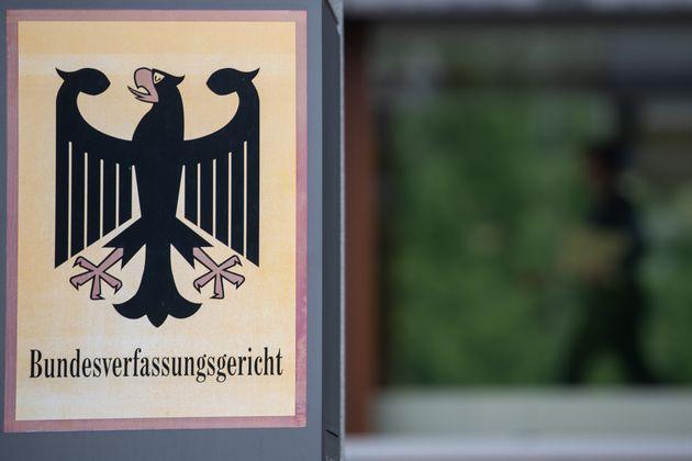 Sede delTribunal Constitucional Federal de Alemania