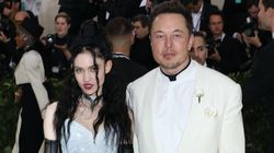 Grimes' Mum Calls Out Elon Musk For 'Blaring' Men's Rights 'Bulls**t On