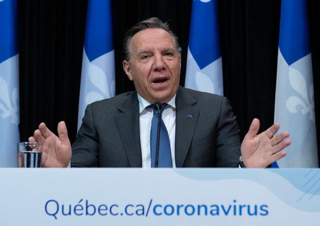 Le déconfinement ira de l'avant à Montréal dès la semaine