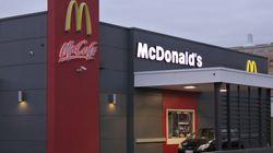 McDonald's poursuivi devant l'OCDE pour «harcèlement sexuel