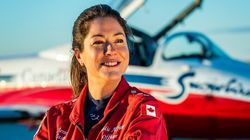 Snowbirds Captain Killed In Crash Remembered For Stories And