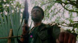 Netflix lança trailer do novo filme de Spike Lee: 'Destacamento