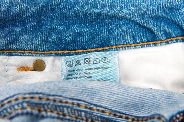 """Turns out, those """"dry-clean only"""" labels can be deceiving."""