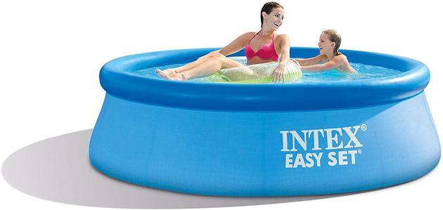 La piscina hinchable más vendida en
