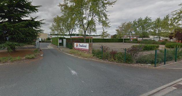 L'abattoir Tradival, dans le Loiret, est un important foyer de contagion au