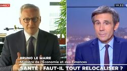 La France pourra recourir au plan de relance de 500 milliards pour rénover
