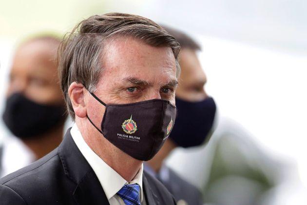 Bolsonaro começou a pressionar por substituição da PF no Rioduas semanas após...