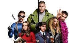 'The Umbrella Academy' e mais: 5 séries da Netflix que merecem uma segunda