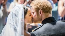 33 Magical Moments To Celebrate Meghan And Harry's 2nd Wedding Anniversary