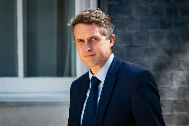 "Education secretary Gavin Williamson has said there would be a ""cautious, phased return"" to the classroom."
