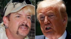 Joe Exotic's Team Launches Bold New Bid To Nab Tiger King Star A Pardon From