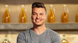 MasterChef's Ben Ungermann Breaks Silence After Charged With Sexual