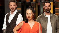 How New MasterChef Judges Are Different: 'It Wasn't Us And