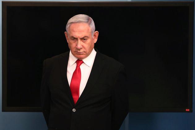 Netanyahu, il Re Sole e i suoi