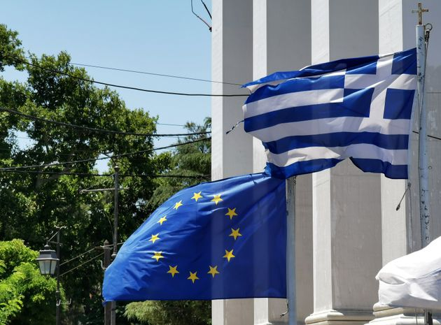 Greece and European Union