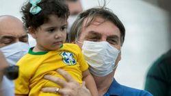 Brasil ya es el tercer país del mundo más afectado por la pandemia: supera en casos a Reino