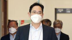 중국 출장 다녀온 이재용 부회장, 자가격리