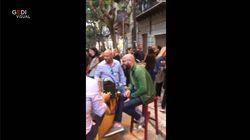 A Palermo è già movida: folla di giovani senza mascherina per la ripartenza