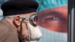 Πλησιάζουν τα 5 εκατ. τα κρούσματα κορονοϊού - Στα ύψη ασθενείς και νεκροί στη