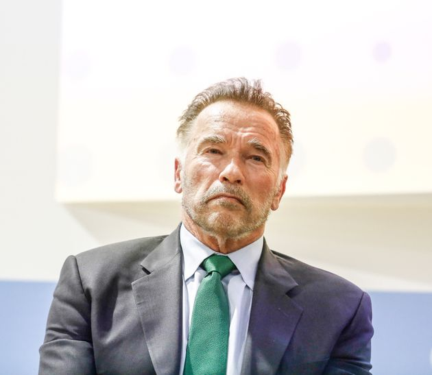 Arnold Schwarzenegger habla sobre el episodio más duro de su vida: