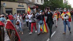 La irónica respuesta de un diputado de de Más Madrid a las manifestaciones contra Pedro
