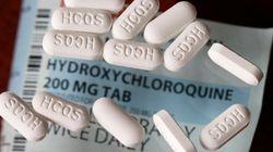 Si vous prenez de l'hydroxychloroquine en traitement préventif comme Trump, voici ce que vous