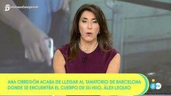 Paz Padilla reacciona así tras el aluvión de críticas en 'Sálvame':