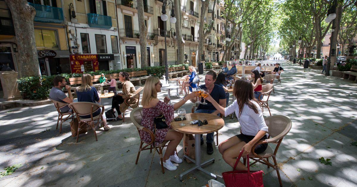 Europe Risks It All To Restart International Travel