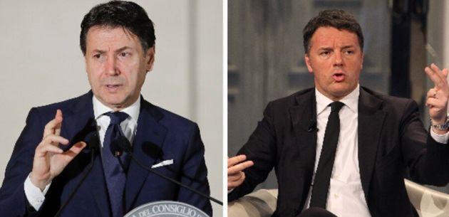 Conte-Renzi