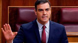 Spagna revoca il blocco dei voli e delle navi