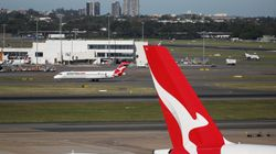 Qantas Announces New In-Flight Rules As Interstate And Trans-Tasman Bubble
