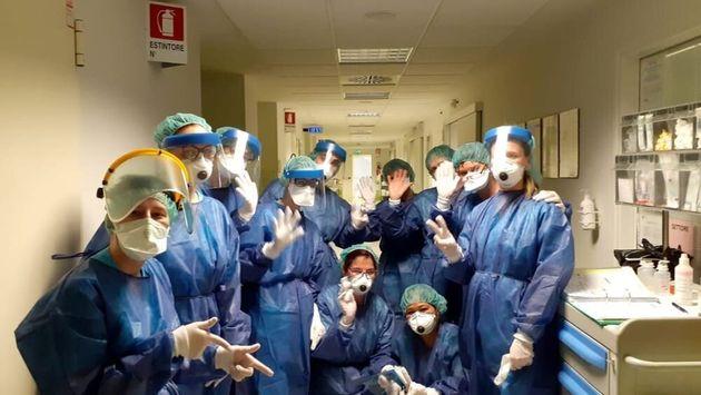 In Veneto premio straordinario di 1200 euro ai sanitari impegnati nella lotta al