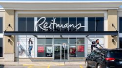Reitmans Seeks Bankruptcy Protection, Vows To Keep