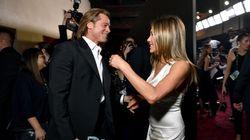 Perché Aniston indossa ancora l'anello di fidanzamento da 500mila dollari che le regalò