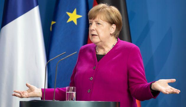 Col Recovery Fund, il timbro di Merkel sul semestre tedesco di presidenza