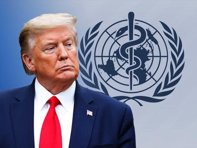 Τι θα συμβεί εάν οι ΗΠΑ κάνουν την απειλή τους πράξη και αποχωρήσουν από τον