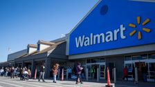 Self-Checkout Headaches May Be Putting Walmart Workers Too Close To Shoppers