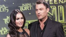Emotional Brian Austin Green Confirms Megan Fox Split, Denies Cheating Rumors