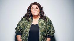 «Corde raide»: Christine Morency à la barre d'une nouvelle émission